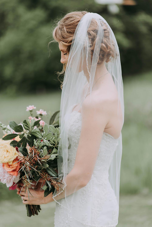 Una sposa nel Chianti