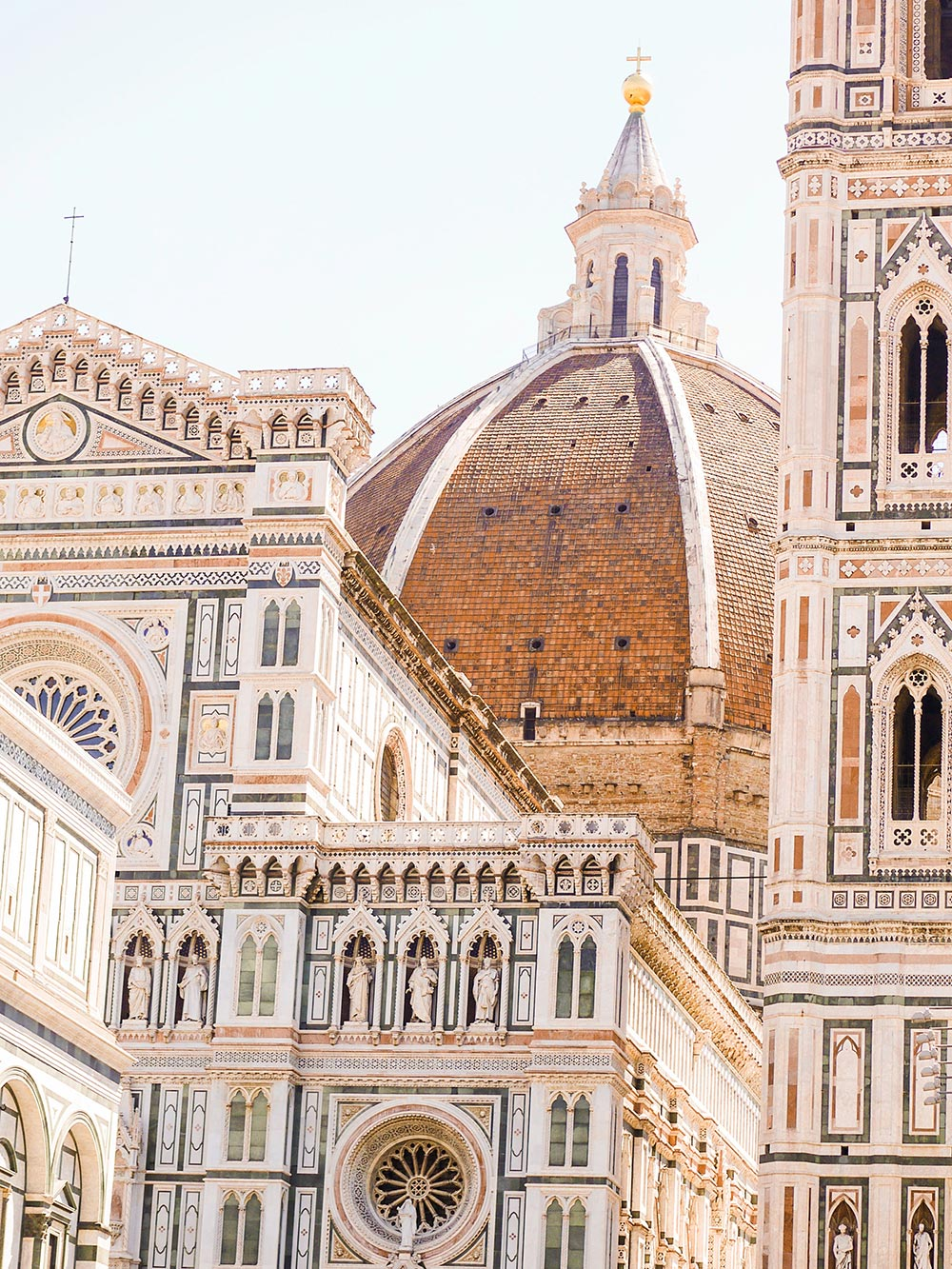 Il duomo di Firenze